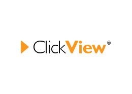 ClickView-logo
